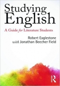 Studying English A Guide for Literature Students