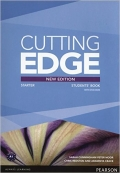 Cutting Edge Starter Third Edition