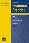 Grammar Practice for Elementary