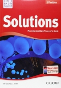 Solutions Pre Intermediate 2nd Edition
