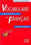 Vocabulaire progressive intermédiaire