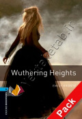 Oxford Bookworms Library Love 5 Wuthering Heights