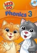 Lets Go Phonics 3