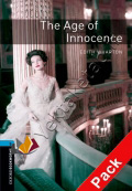 Oxford Bookworms Library Love 5 The Age of Innocence
