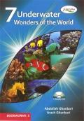 7Underwater Wonders of the World