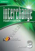 Interchange 3 Fourth Edition