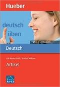 Deutsch Uben Taschentrainer Taschentrainer  Artikel