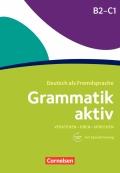 Grammatik aktiv B2/C1
