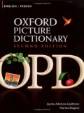 Oxford Picture Dictionary - English to French