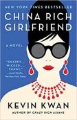 China Rich Girlfriend - Crazy Rich Asians 2