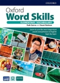 Oxford Word Skills Elementary Second Edition Digest Size
