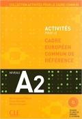 Activités Pour Le Cadre Européen Commun De Référence Niveau A2