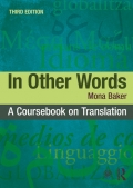 In Other Words A Coursebook on Translation