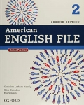 American English File 2 Second