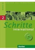 Schritte International Neu 2 A1.2 سیمی شده