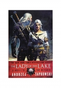 Lady of the Lake - The Witcher 5