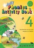Jolly Phonics Activity 4