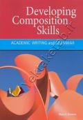 Developing Composition Skills Third Edition (رنگی)