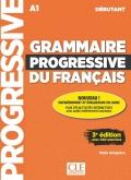 Grammaire progressive du français Niveau débutant A1 3rd
