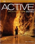 ACTIVE Skills for Reading Intro Third Edition