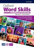 Oxford Word Skills Intermediate Second Edition Digest Size