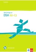 Mit Erfolg zur DSH Testbuch + Audio-CD