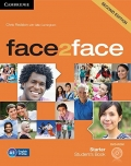 face 2 face Starter Second Edition