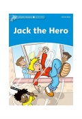 Dolphin Readers Level 1 Jack the Hero