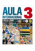 Aula internacional 3 Nueva edición