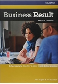 Business Result Intermediate Second Edition