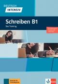 Deutsch intensiv Schreiben B1 Das Training
