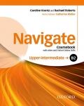 Navigate Upper intermediate
