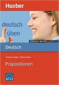 Deutsch Uben  Taschentrainer Taschentrainer  Prapositionen