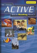 Active Skills for Reading Book2