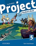 Project 5 fourth edition