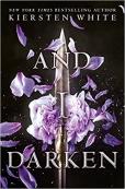 And I Darken - The Conquerors Saga 1