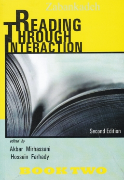 Reading Through Interaction 2 2nd Edition