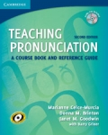 Teaching Pronunciation A Course Book and Reference Guide 2nd Edition