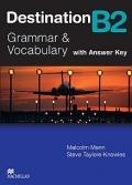 Destination B2 Grammar & Vocabulary with Answer Key
