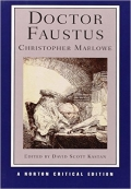 Doctor Faustus Norton Critical Editions