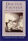 Doctor Faustus Norton Critical Editions