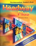 New Headway Plus Pre-Intermediate