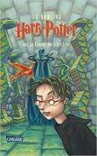 هری پاتر آلمانی Harry Potter 2 und die Kammer des Schreckens