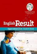 English Result Upper Intermediate