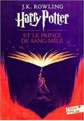هری پاتر فرانسوی Harry potter 6 et le prince de sang mele