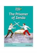 Family and Friends Readers 6 The Prisoner of Zenda