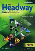 New Headway Beginner 3rd Edition