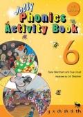 Jolly Phonics Activity 6