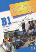 Echo B1 Volume 1