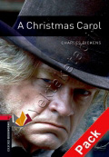 Oxford Bookworms Library Love 3 A Christmas Carol
